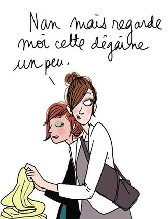 le blog de Margaux Motin